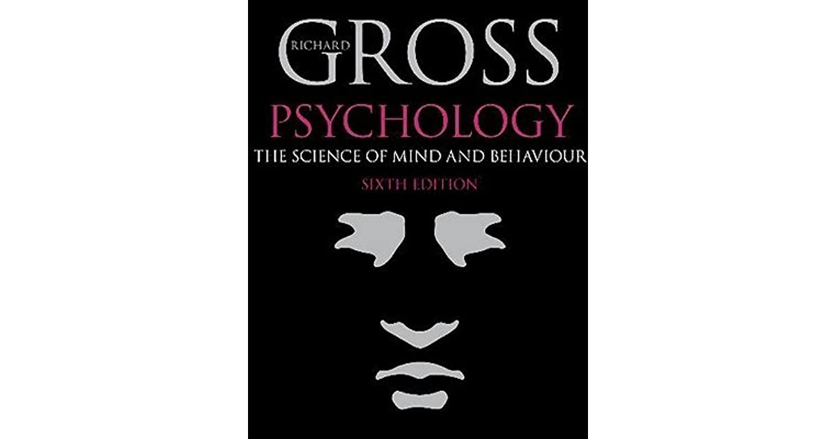 psychology the science of mind and behaviour australian edition ebook