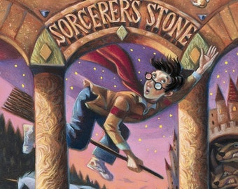 harry potter and the sorcerers stone full ebook