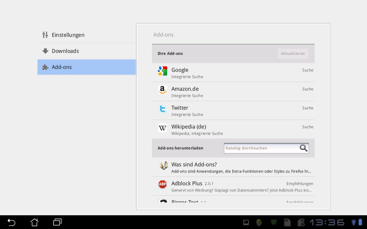 how to add ebooks to android tablet