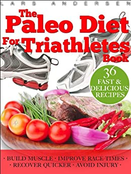paleo diet for athletes ebook