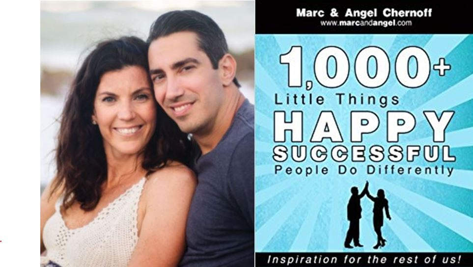 1000 little things happy successful people do differently ebook
