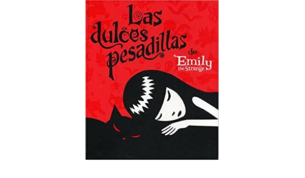 emily the strange piece of mind epub