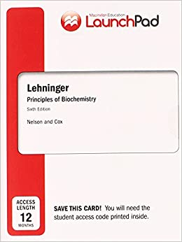 lehninger principles of biochemistry 7ed ebook free