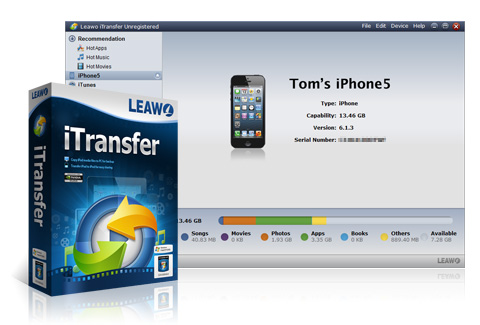 how to transfer ebooks to ipad using itunes