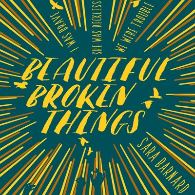 beautiful broken things by sara barnard epub