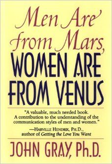 men are from mars women are from venus free ebook