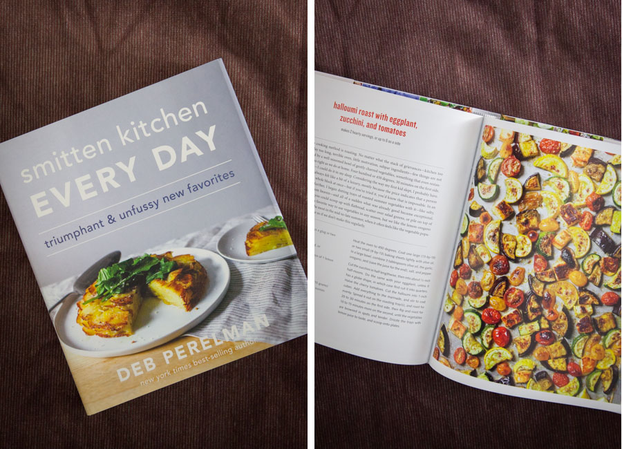the smitten kitchen cookbook epub