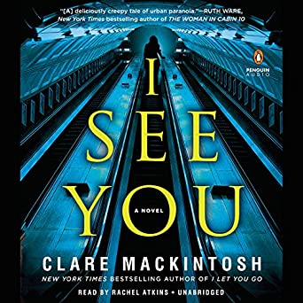 i see you by clare mackintosh epub