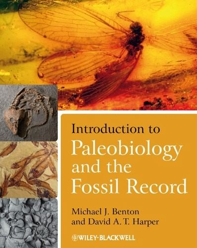 introduction to paleobiology and the fossil record ebook