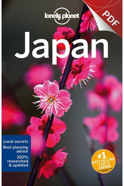 lonely planet hiking in japan ebook free download